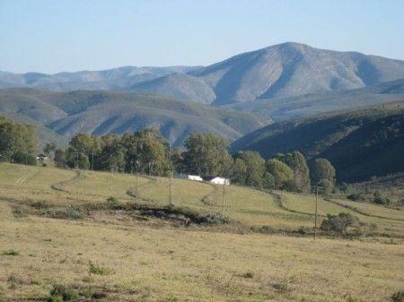 Karreedouw, Eastern Cape