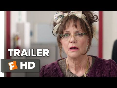 Hello, My Name Is Doris Official Trailer #1 (2015) - Sally Field, Max Greenfield Movie HD - YouTube