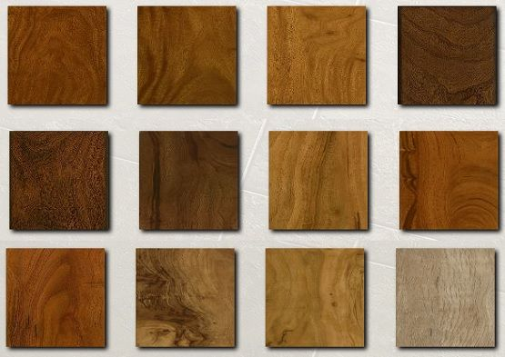 Luke planks waterproof laminate option