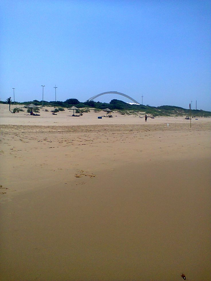 Suncoast Beach, Durban