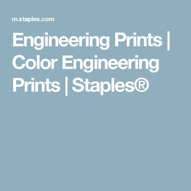 Get FREE Staples Copy And Print Coupon Codes Free Shipping CodesReproduce Your Drawings In High Definition With Color Engineering Prints