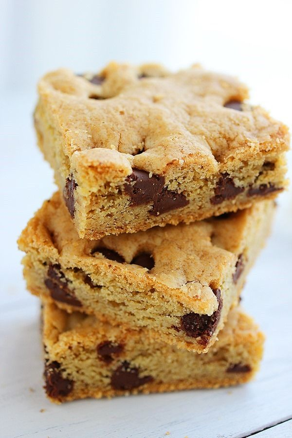 ... Bar, Best Recipes, Soft Chocolates Chips Bar, Chocolate Chips, Georgia