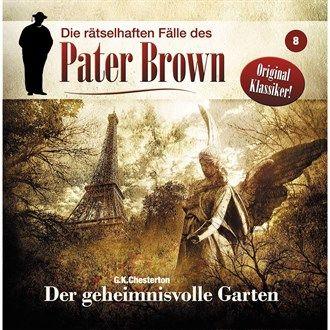 Folge 8: Der geheimnisvolle Garten von Die rätselhaften Fälle des Pater Brown im Microsoft Store entdecken