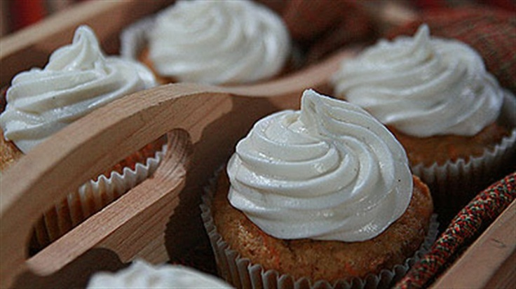 Friends and family will love these sweet and savoury muffins by Anna Olson.
