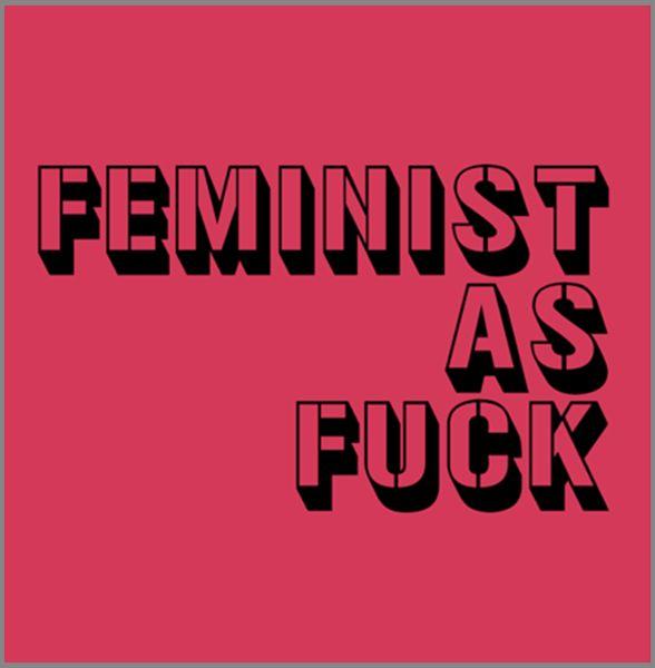 fucking-a-feminist