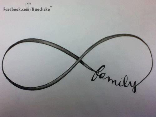 images of infinity tattoos | infinito, infinity, tattoo, tatuagem - inspiring picture on Favim.com