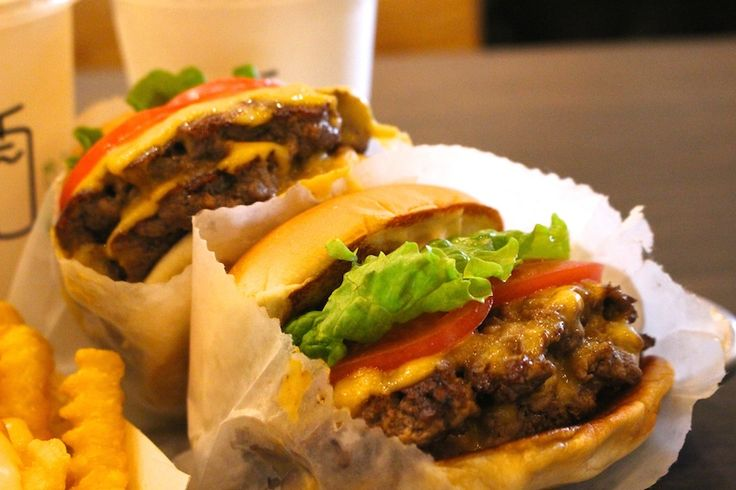 7 Recommended Places in Tokyo for When You're Craving Burgers | tsunagu Japan