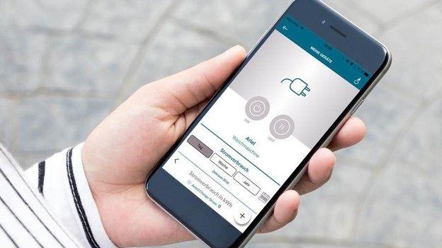 Grüner Strom aus der App - News - SRF