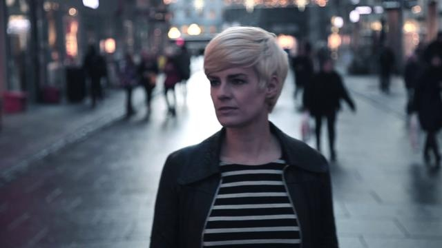Johanna Demker - Madness by Espen Olsen. Johanna Demker, songwriter and artist, released a new album in 2011, and we made this music video for the title track.