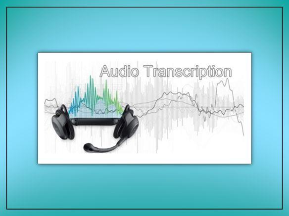 Ai un birou de traduceri legalizate? Descopera serviciile noastre de tehnoredactare si transcriere audio.