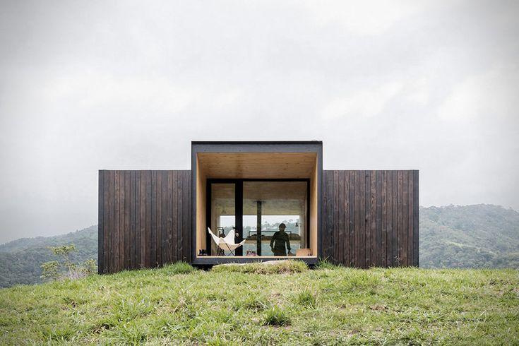 Minimod Portable Homes | HiConsumption