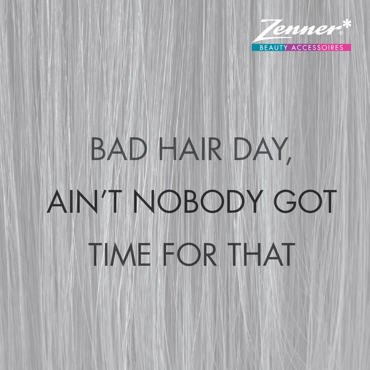 #badhairday #hair #zenner #hairinspiration #haaraccessoires #quote #beauty