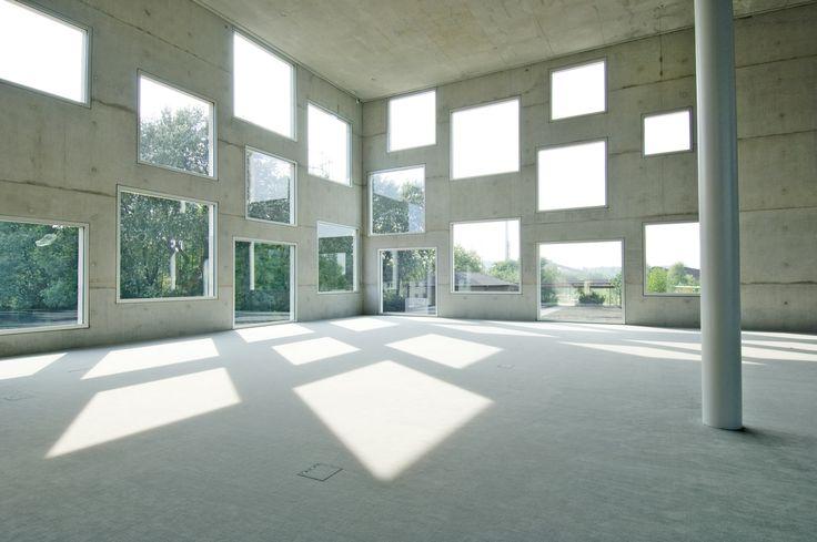 SANAA-Gebäude - Events mit Ein- und Ausblicken - UNESCO-Welterbe ...