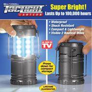Bell + Howell Tac Light Emergency Lantern - 39209