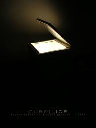 Cuboluce by CINI