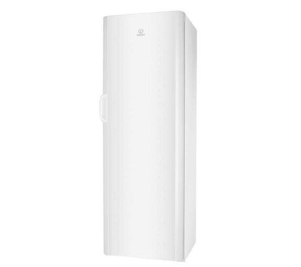 Indesit Congelateur Armoire Uiaa12 Blanc