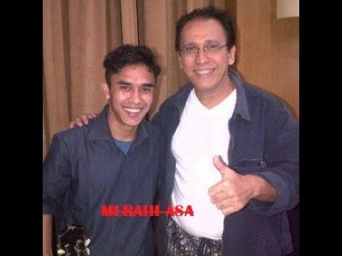 Iwan Fheno Manurung - MERAIH ASA (Video liryc)