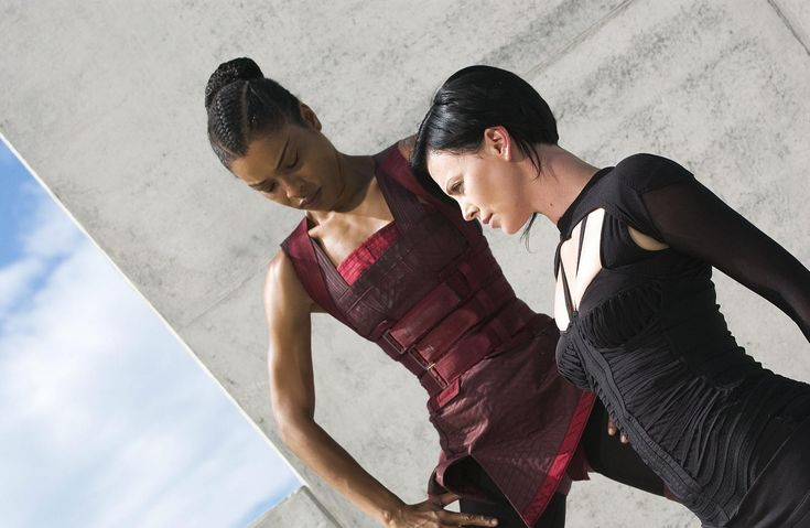 more lovely aeon flux costume action