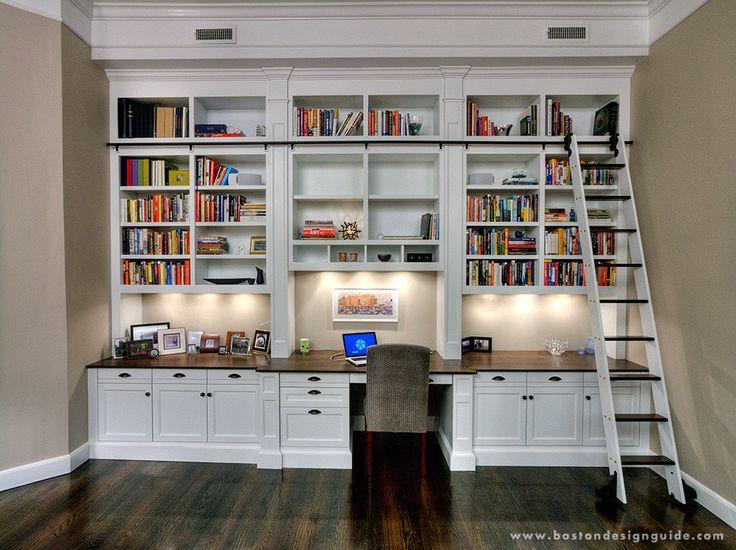 Boston Interiors Desks