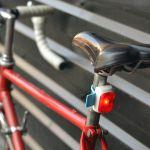 全自動で動作する自転車ライトのVelodroom ― 周囲の状況を判断して電源も自動的にオンオフ | TechCrunch Japan