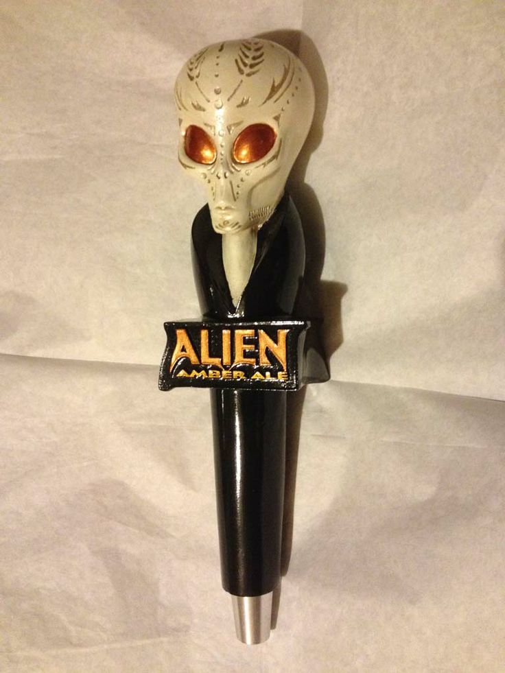 Craft Ideas For Beer Tap Handles