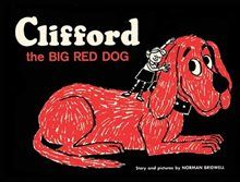 Book Clifford the Big Red Dog: Vintage Edition by Norman Bridwell
