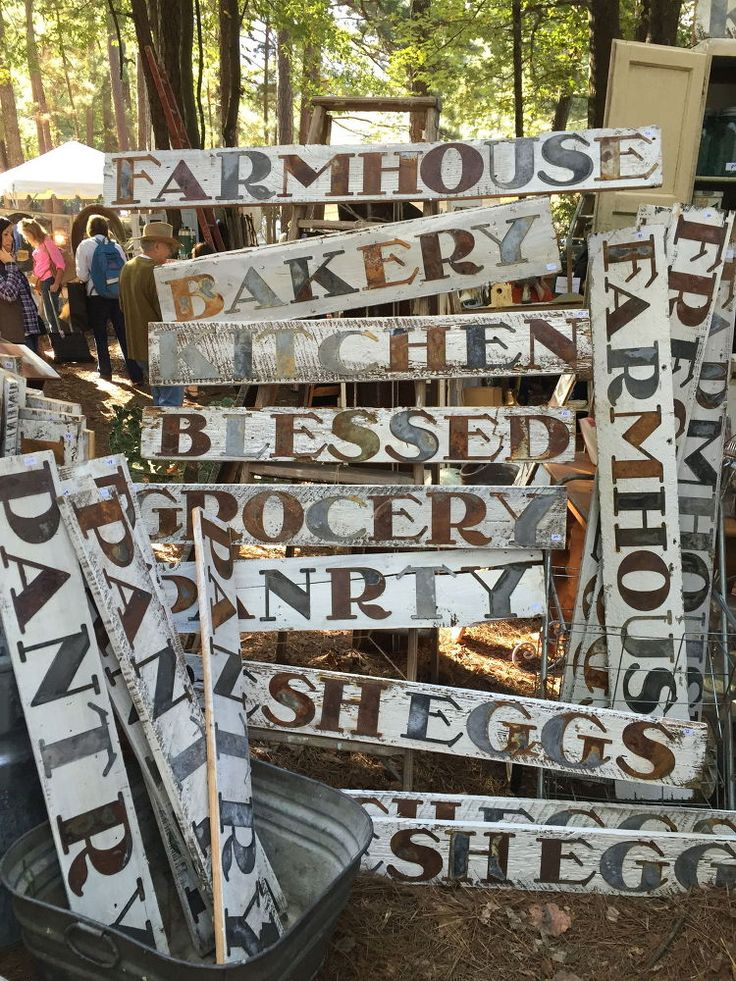 The Top 13 Trends From The 2015 Country Living Fair