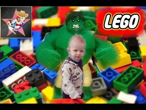 Едем в LEGO, LEGO FOR BOYS, LEGO, ЛЕГО, ПОЕЗДКА В ДИСНЕЙЛЕНД