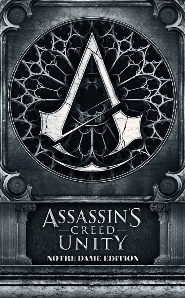 ACU is gonna be sweet! First time I'm really looking forward to a love story. Respect the Creed!