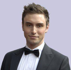 Is Mans Zelmerlow the next winner of Eurovision?