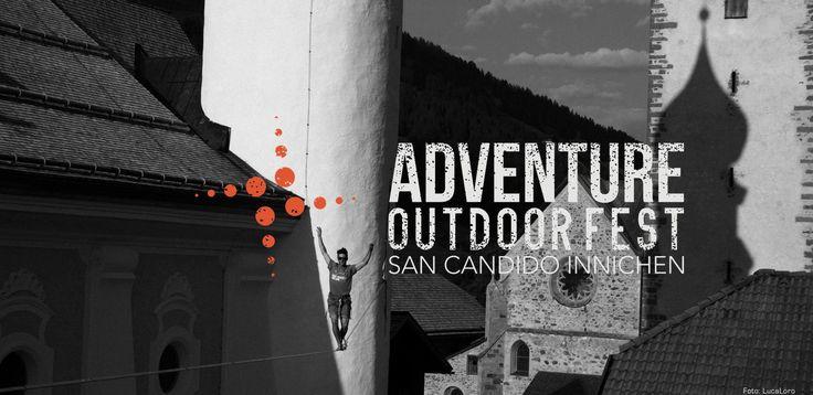 Highline in San Candido with Aldo Valmassoi