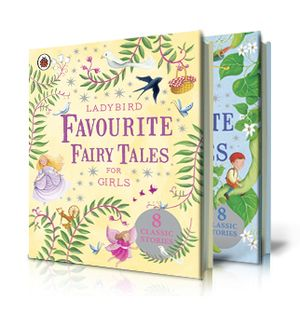Ladybird Favourite Fairy Tales for Girls, http://www.e-librarieonline.com/ladybird-favourite-fairy-tales-for-girls/