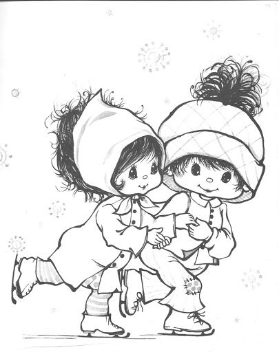 61 best Charmer Hallmark coloring book images on Pinterest