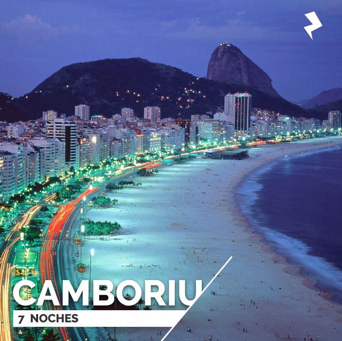 Camboriu Brasil