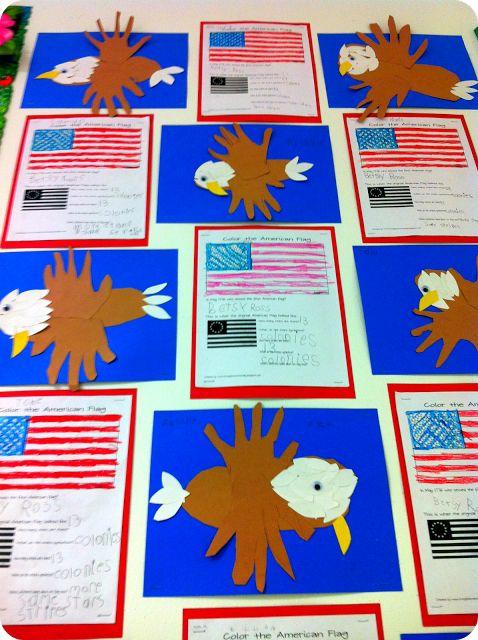Essay ideas* how to show you patriotic to the usa ?