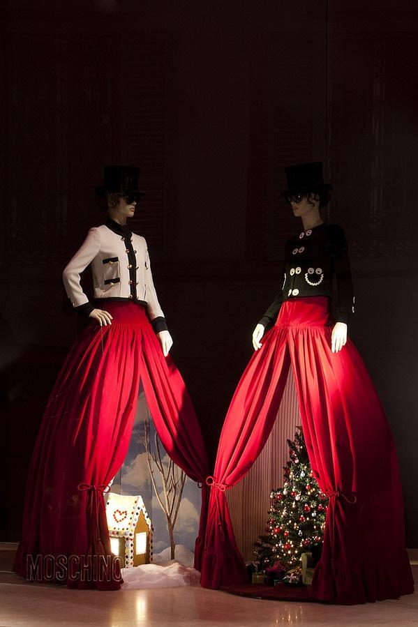 Natale Tra i Vestiti - Christmas Between Garments - dicembre 2011.jpg