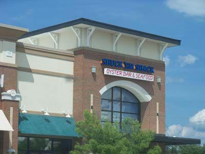 Shuck'em Shack - Oyster Bar Restaurant - Garner, NC
