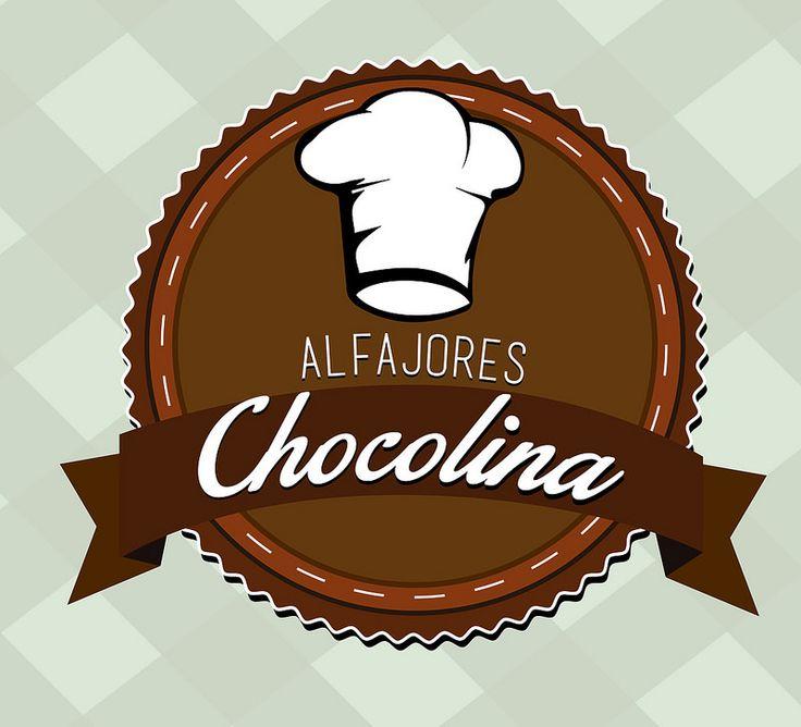 """Logotipo para """"Chocolina"""" by P4tuzo"""