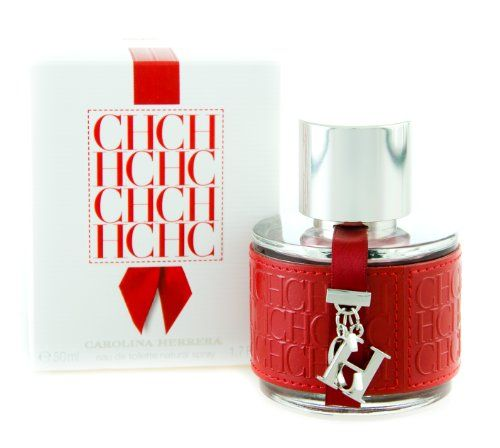 Ch Carolina Herrera (New) by Carolina Herrera for Women. Eau De Toilette Spray 1
