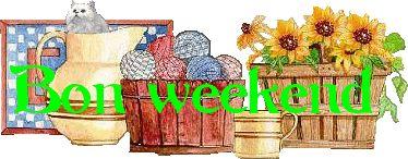 Gif Bon Week-End (94)