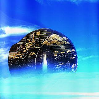 Win Art Team  since 1994:  La porta del Cielo by Win Art Team