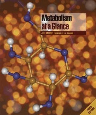 Kompletný odborný popis fungovania metabolizmu a rôznych metabolických ciest od vytvárania energie, uskladňovania energie, vytváranie a využívanie proteínov, vytváranie DNA, atď.