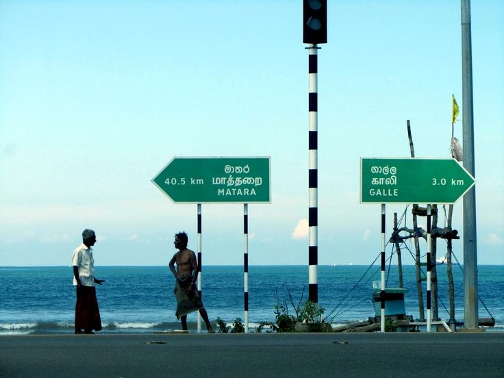 Galle ~ Sri Lanka