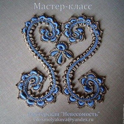 Image result for thread crochet butterflies patterns books
