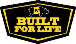 Built for life Woerther