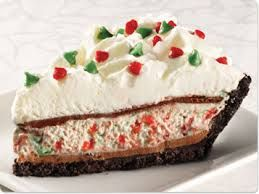 Amish candy cane pie and 3 more recipes: The Amish celebrate the season through their baking and culinary creativity.  You won't see brightly wrapped presents under the tree (most Amish don't even pu