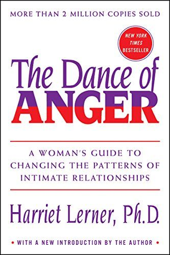 This book helps the reader notice their steps in the dance of anger. It introduces new steps to take, which in turn help the reader gain a new perspective.