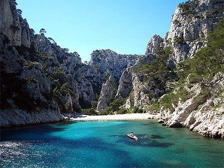 Clanques de Marseille