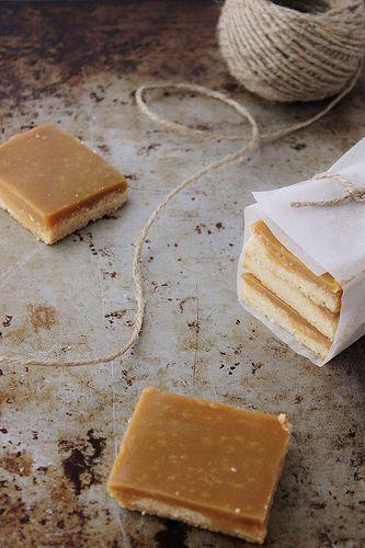 Ginger Crunch Recipes — Dishmaps