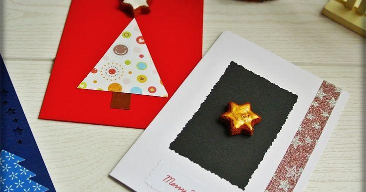 Weihnachten, Advent, Zimt, Baumschmuck, selbermachen, DIY, basteln, Streudeko, Weihnachtskarten, Anhänger